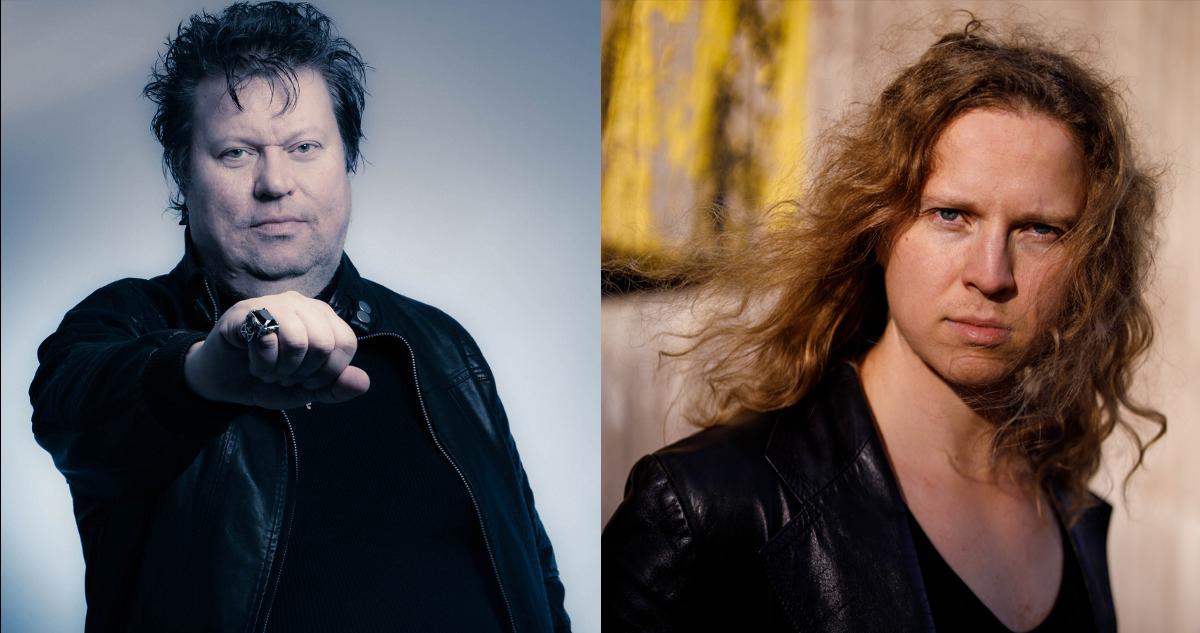 INFINITE VISIONS: il cantante scelto da Timo Tolkki