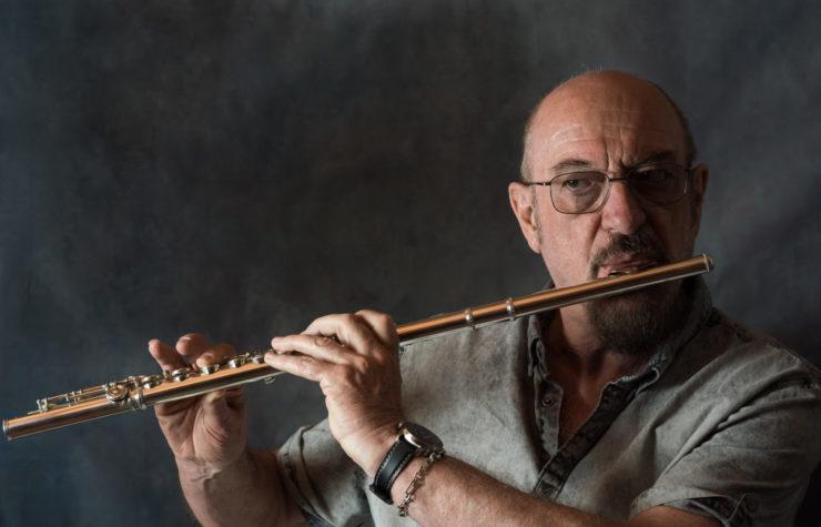 JETHRO TULL: annunciati quattro nuovi concerti in Italia per questa estate