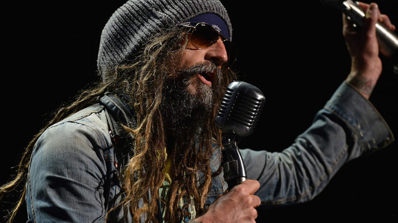 ROB ZOMBIE: il video di 'Crow Killer Blues', dal nuovo album