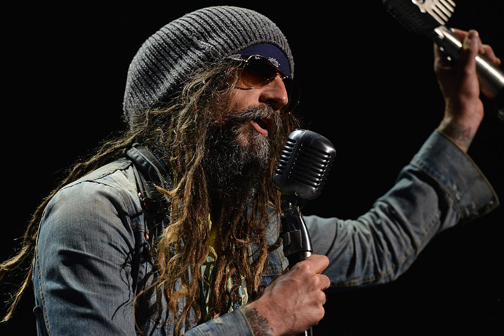 ROB ZOMBIE: la nuova 'The Eternal Struggles Of The Howling Man' in streaming