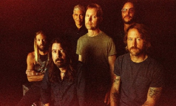 FOO FIGHTERS: in arrivo l'album 'Medicine At Midnight', singolo 'Shame Shame' on-line