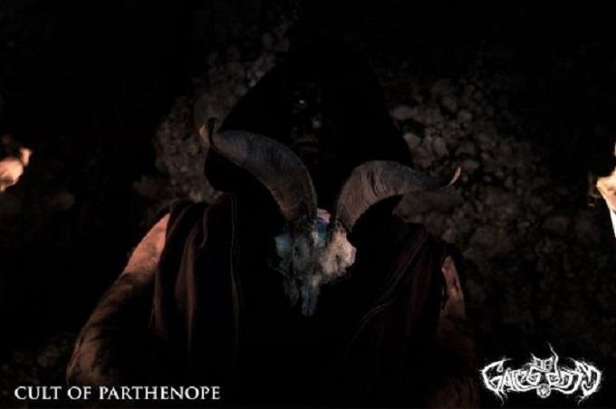 GATES OF DOOM: i dettagli del nuovo album 'Aquileia Mater Aeterna'
