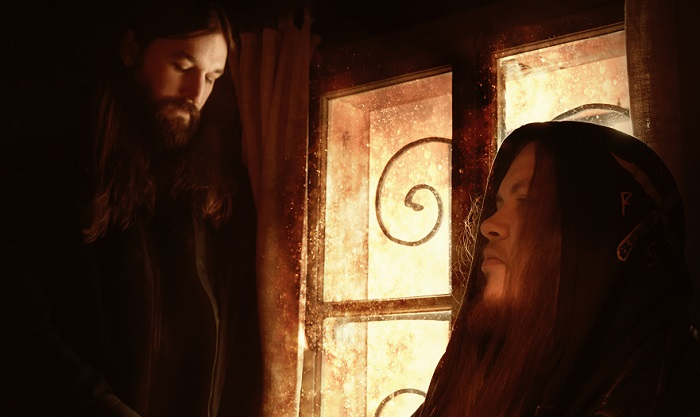 HARAKIRI FOR THE SKY: il video di 'Sing For The Damage We've Done' con Neige (ALCEST)