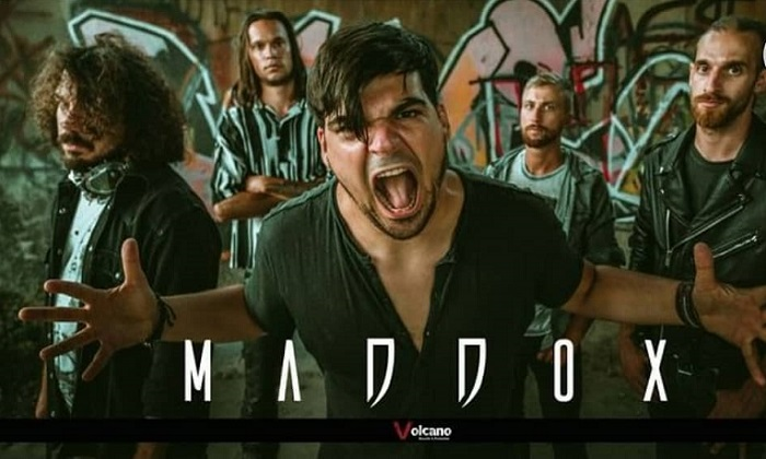 MADDOX: il video di 'Lifegram', title-track del nuovo disco