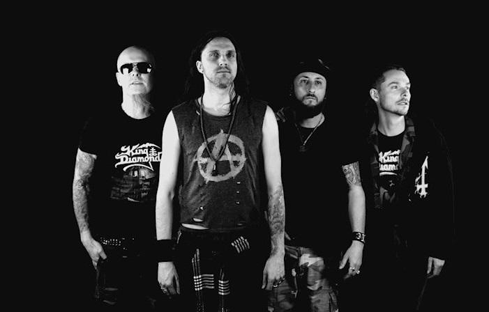 SHOTGUN MISTRESS: fuori il nuovo singolo 'Bleed Me Out'