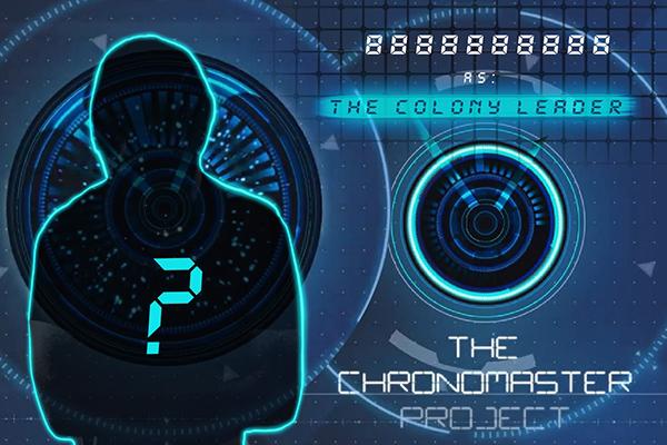The Chronomaster Project, rivelato il terzo ospite