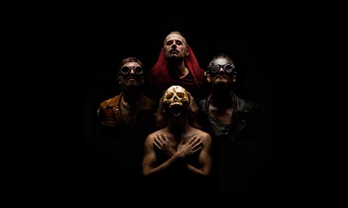WAHNSINN INDUSTRIES: ascolta il nuovo singolo 'Fuoco… Ammira Con Me'