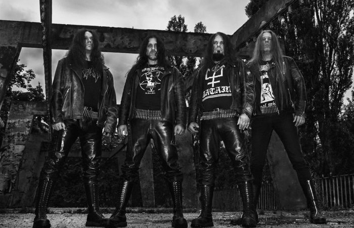 AZARATH: ascolta il nuovo album 'Saint Desecration' in streaming