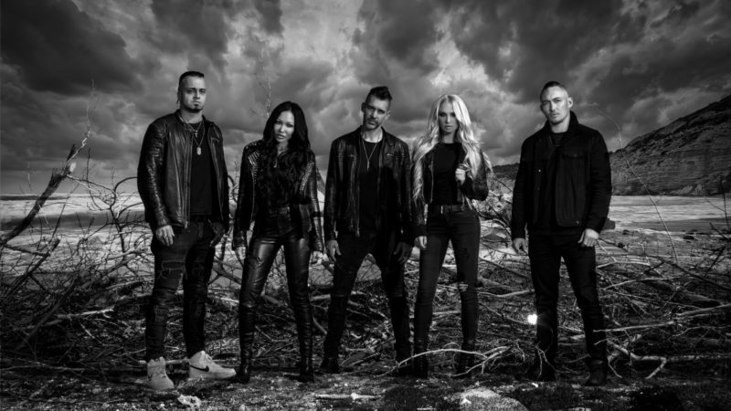 BUTCHER BABIES: il video di 'Bottom Of A Bottle' e il loro vino