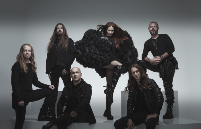 EPICA: ecco il video di 'The Skeleton Key'