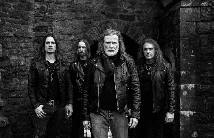 MEGADETH: Dave Mustaine ci aggiorna sul nuovo disco, ci sarà anche una cover
