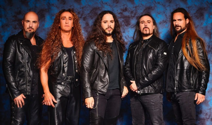 "RHAPSODY OF FIRE: ""The Legend Goes On"", il live video ufficiale"