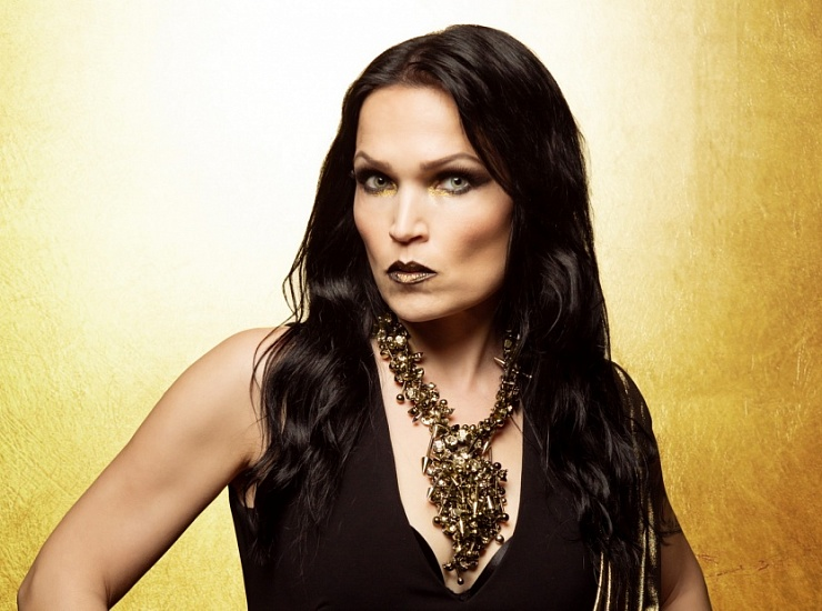 TARJA TURUNEN: due show natalizi in live streaming a dicembre