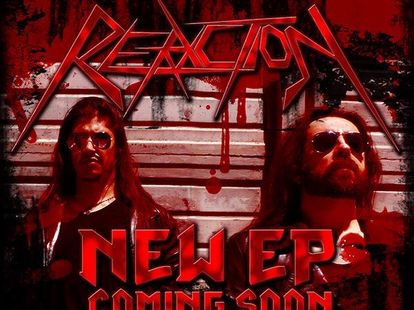 REACTION: firmano con Ad Noctem Records, nuovo album nel 2021