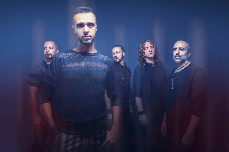 """SECRET SPHERE : il ritorno di """"Ramon"""" e i dettagli del nuovo album"""