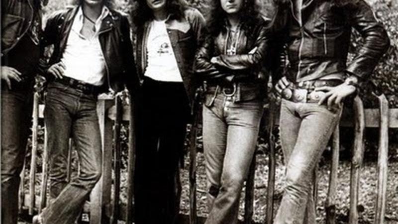 Uriah Heep: 50 anni on the road portati meglio dei loro detrattori!