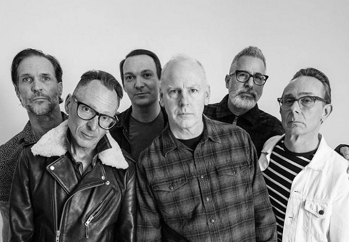 BAD RELIGION: celebrano i 40 anni di carriera con 'Decades', una serie in streaming