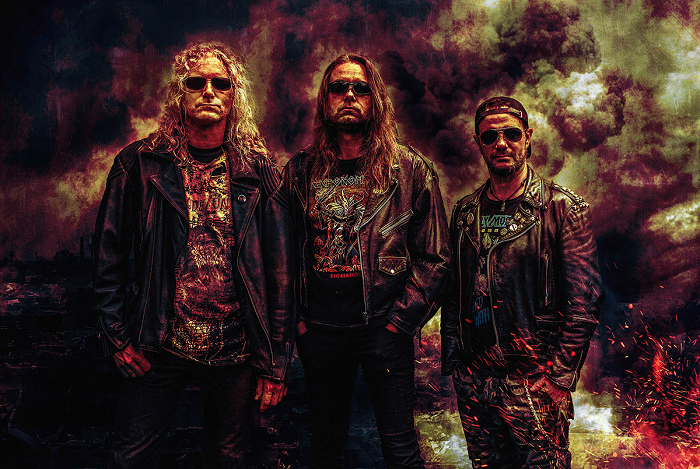 DAILY INSANITY: il lyric video del nuovo singolo 'The Reckoning'