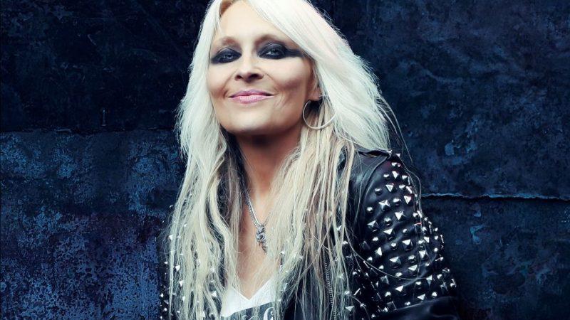 DORO: in uscita a settembre l'album 'Triumph And Agony Live'