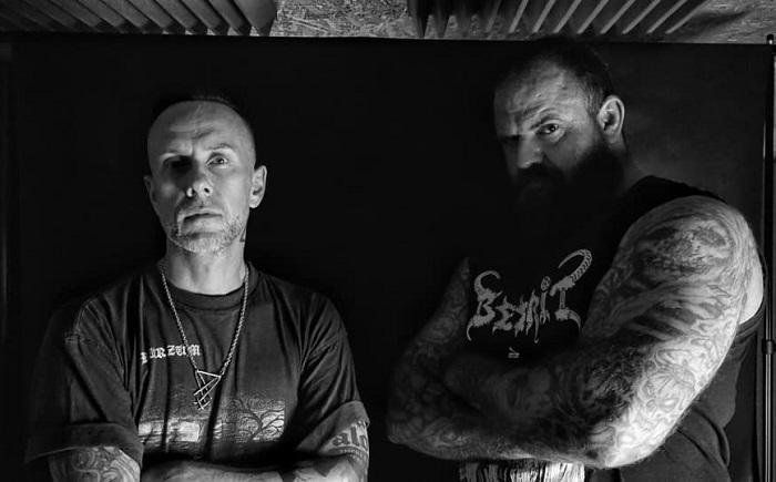 HELL-BORN: ascolta la nuova 'Blakk Metal', con Nergal dei BEHEMOTH