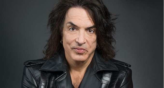 KISS: Paul Stanley ha completato il primo album dei SOUL STATION