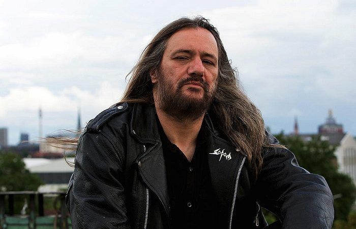 "SODOM, Tom Angelripper: ""i concerti in streaming non sono metal!"""