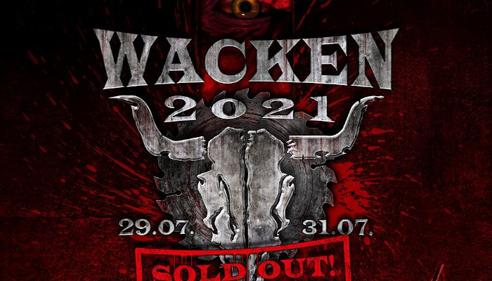 WACKEN OPEN AIR 2021: si aggiungono altre dieci band