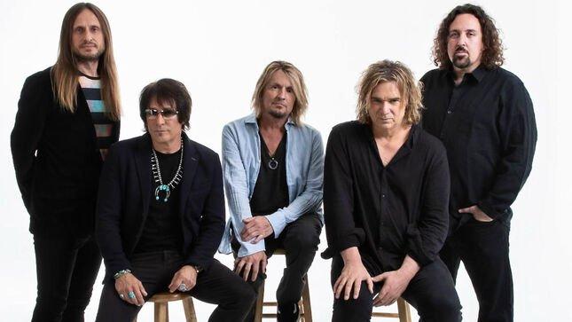 YES: i membri della band formano gli ARC OF LIFE, ascolta il primo singolo