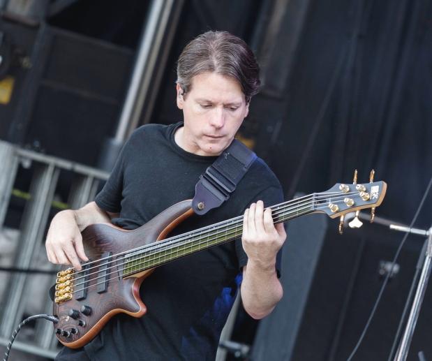 CYNIC: il bassista Sean Malone è morto