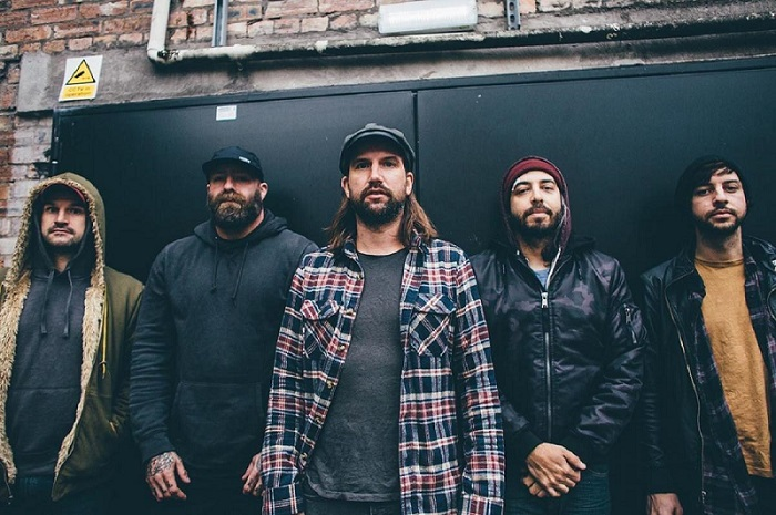 EVERY TIME I DIE: ascolta i nuovi singoli 'A Colossal Wreck' e 'Desperate Pleasures'