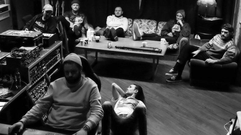KVELERTAK: nuovo album in cantiere