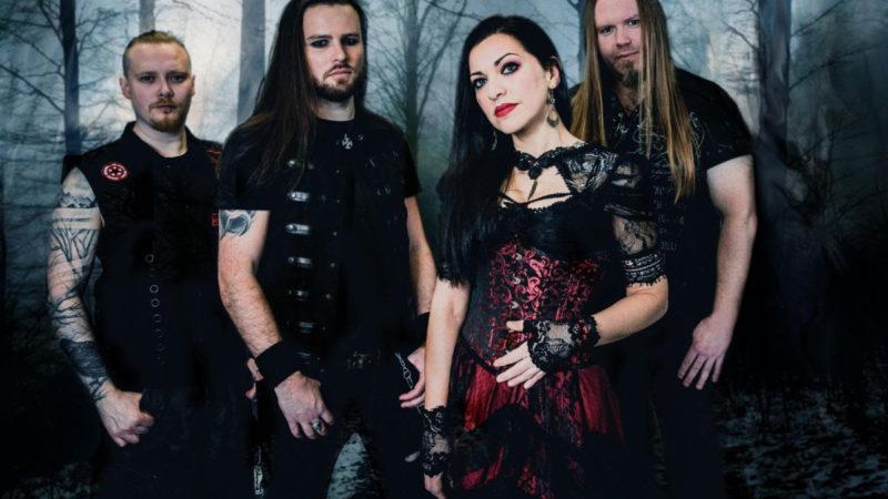 SIRENIA: il nuovo album a Febbraio, i dettagli e due singoli on-line