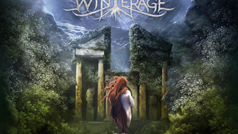 WINTERAGE: The Inheritance Of Beauty
