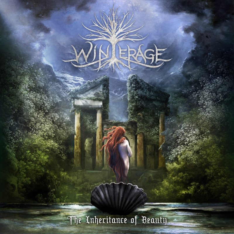 WINTERAGE : fuori il nuovo album 'The Inheritance Of Beauty' e il nuovo singolo 'Orpheus And Eurydice'