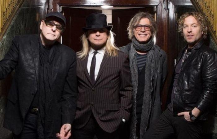 CHEAP TRICK: l'unico concerto in Italia il prossimo Febbraio