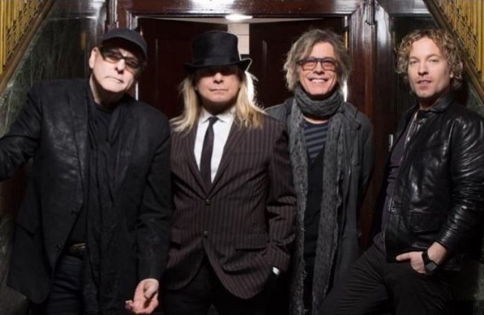 CHEAP TRICK: il secondo singolo 'Boys & Girls & Rock N Roll' e dettagli del nuovo disco