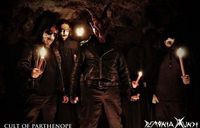 I DEMONIA MUNDI tornano con il nuovo album 'In Grembo Mater…'