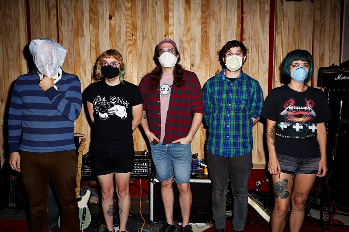 DIRECT HIT!: on-line il nuovo video di 'Hollow Comfort'