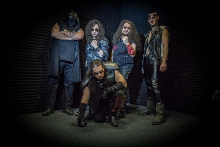 EVILIZERS: fuori il lyric video di 'Holy Shit' e il nuovo album 'Solar Quake'