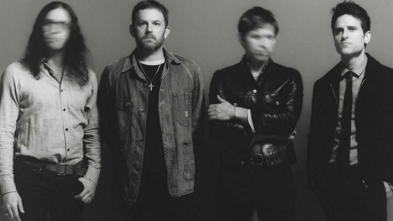 I KINGS OF LEON tornano con un nuovo album, due singoli sono già on-line
