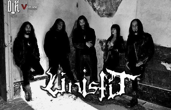 LINISTIT: on-line il nuovo brano 'Dream Of Death'