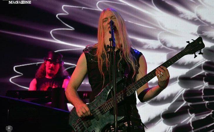 NIGHTWISH: il bassista Marko Hietala lascia la band