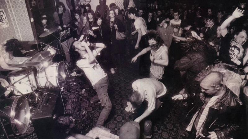 NAPALM DEATH: salta fuori un raro live, l'ultimo con Lee Dorian e Bill Steer.