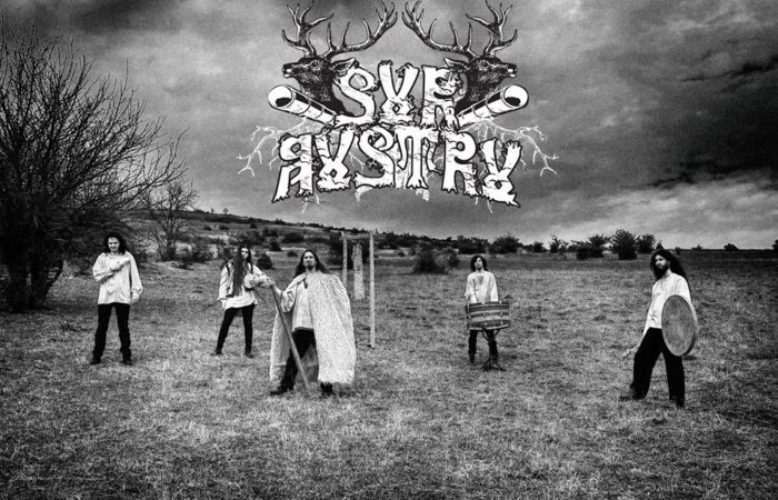 SUR AUSTRU (con gli ex Negură Bunget): album in arrivo e un video in anteprima