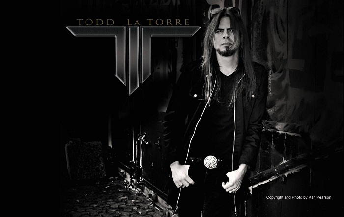 TODD LA TORRE (QUEENSRŸCHE): il video della nuova 'Hellbound And Down'