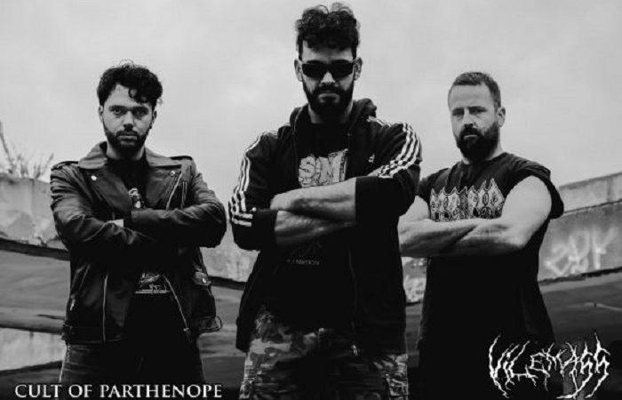 VILEMASS: l'album 'Gore Weed Distortion' a Febbraio