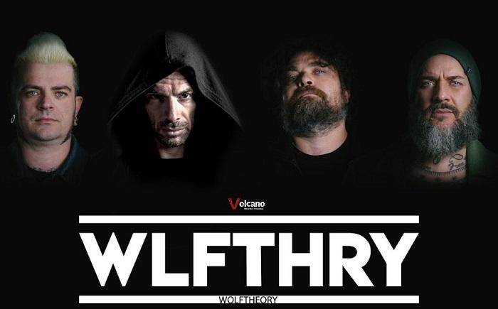 WLFTHR: il lyric video della nuova 'Red Light'