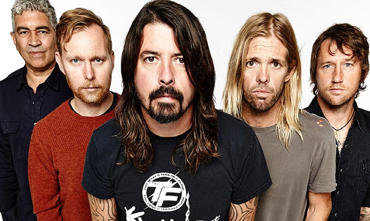 FOO FIGHTERS: guarda il video animato di 'Chasing Birds'