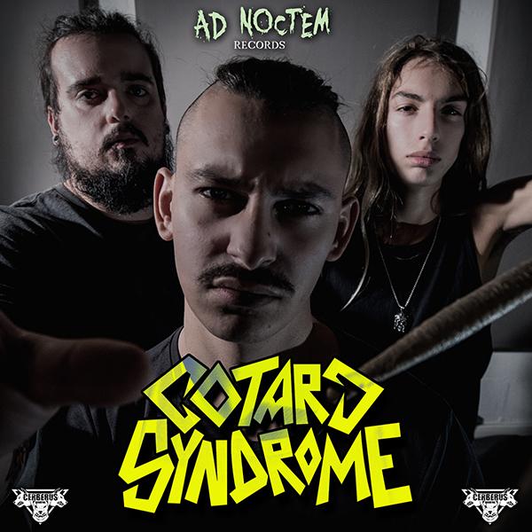 Cotard Syndrome firmano con Ad Noctem Records