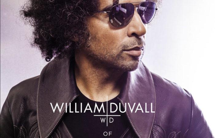 WILLIAM DUVALL: lo show milanese del cantante degli ALICE IN CHAINS rimandato a settembre 2021